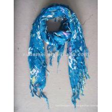 Женщины вискозный квадратный шарф оптом