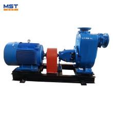 Moteur électrique auto-amorçant la pompe à eau 20hp d'irrigation