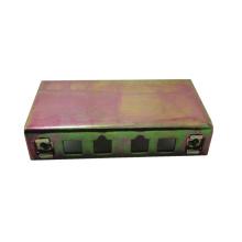 Custom precision sheet metal stainless stamping electrical metal parts