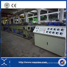 Línea de producción de tuberías de PVC Serie GF