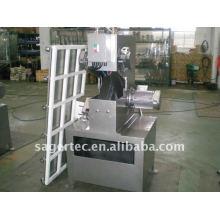 Glass Cross Belt Grinding Machine