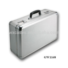 portable aluminum chinese suitcase manufacturer hot sales