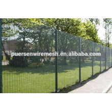 Grasland Zaun erweiterbar Zaun billig Fechten