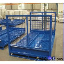 Металлическая сетка / контейнер для хранения металлов в Европе