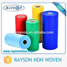 good quality 100 polypropylene interlining non woven cloth