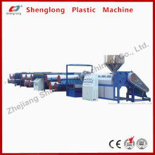 Kunststoff Recycling Maschine Textile Recycling-Maschine