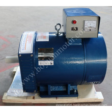 St Single-Phase Stc Three-Phase AC Brush Synchronous Generator