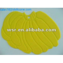 Hot sell heat resistant silicone rubber mat