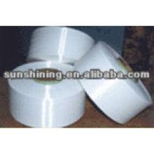 100% fio de filamento de poliester 75D / 36F DTY