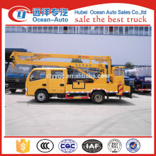Dongfeng 16 Meters overhead working truck for sale