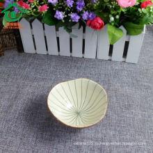China fruta cerámica novedad ensaladera