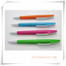 Bolígrafo para regalo promocional (OIO2495)