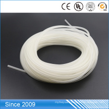 High Quality Unlimited Thickness And Size Elastic Sport Accessory TPE Sleeving
