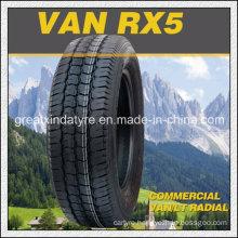 Good Quality Joyroad Brand Car Tyre (195R14C 195R15C)