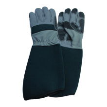 Outside Working Glove, Stairs Cloth Safety Work CE Glove,