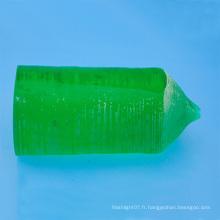 Cristal laser à la chromolyse dopée au chrome (Cr: LiSAF)