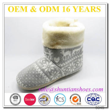 Fuzzy And Cheap Price Winter Boots For Women
