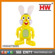 Образовательные пластиковые игрушки Кролик Baby раннего обучения