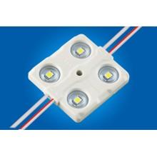 Квадратный светодиодный планшет с объективом / 2835 светодиодный индикатор свет водонепроницаемый
