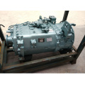 SINOTRUK HOWO HW19710T Gearbox Assembly