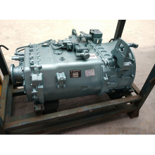 SINOTRUK HOWO HW19710T Assembly Gearbox