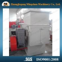 Шредер для переработки пластмасс / рециклированный пластиковый шредер (MSSP)
