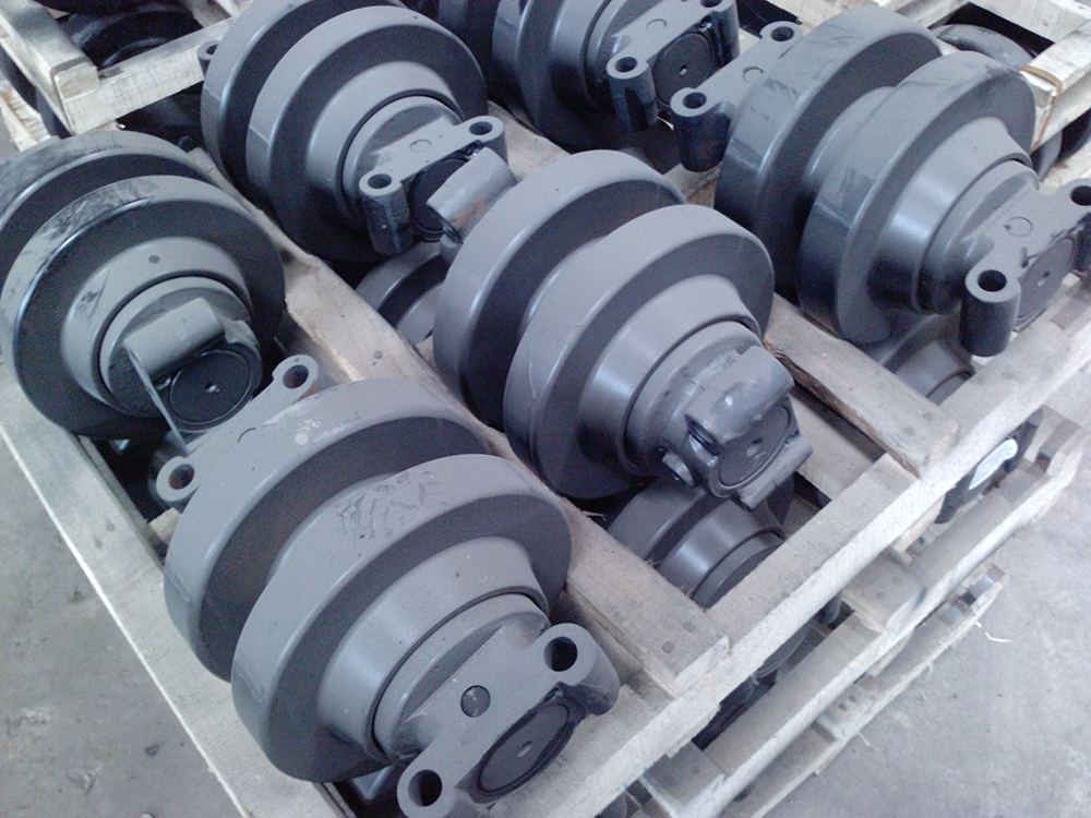 Crane Hydraulic Roller Lifters