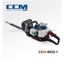 garden tools 28.5cc tea leaf trimmer hedge trimmer