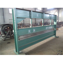 CNC hydraulische Platte Biegemaschine