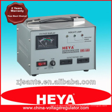 Single Phase Servo Motor Control AC Automatic Voltage Stabilizer