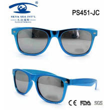 Cool Look Fashion Plastic Sunglasses