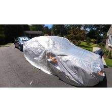 Полное покрытие солнцезащитный крем пылезащитный чехол для автомобиля