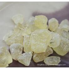 High Purity Dammar Resin Natural Gum Damar for Beeswax Food Wrap