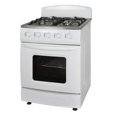 60X60cm 24inch Free Standing Gas Range Oven Stove