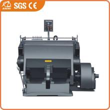 Plate Die Cutting and Creasing Machine (ML-1100)