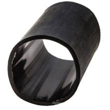Tube imperméable adhésif noir de rétrécissement de la chaleur pour le câble