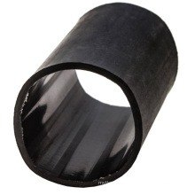 Black Adhesive Waterproof Heat Shrink Tube For Cable