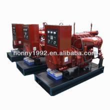 SIlent Diesel 12kw generador diesel