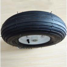 4.00-6 Pneumatic Rubber Wheel