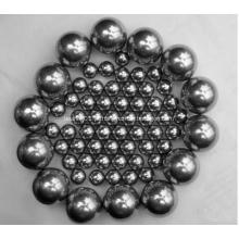 Esfera de rolamento de esferas de aço de carbono bicicleta