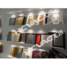 Ceramic Mosaic PVD Coating Machine/Glass Mosaic Titanium Nitirde PVD Coating Machine