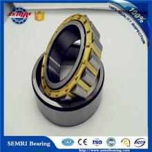Roulement à rouleaux cylindrique de super précision pour le moteur électrique de taille moyenne