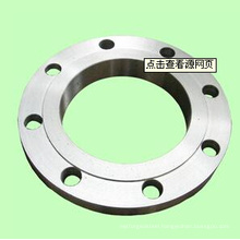 Stainless Steel PL Flange