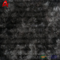 Streifen Doppelschicht Tierpv Vlies Kunstpelz Decke