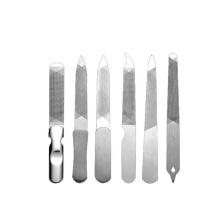 Premium Manufacturers of Metal Nail Files Brand Quality Durable Pet Claw Nail Files