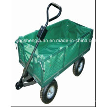 Good Price Garden Cart (TC1845) with High Quanlity