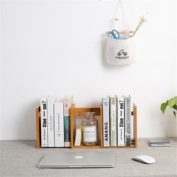 Small Can Stretch Bookcase