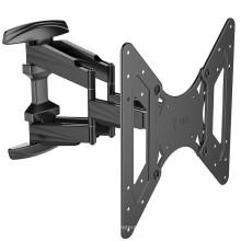 Montagem de suporte de TV LED de articulação de baixo perfil de 26 polegadas e 55 polegadas (PSW942M2)