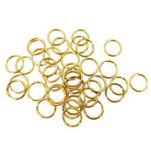 Brass Alloy Welding Rings Low Price Supply Copper Brazing Rings