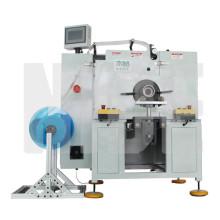 Machine automatique d'insertion de papier à fente de moteur de pompe de pompe